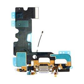 Merkloos IPHONE 7 LAAD CONNECTOR WIT