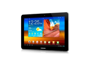 Galaxy Tab 10.1 P7510 / P7500