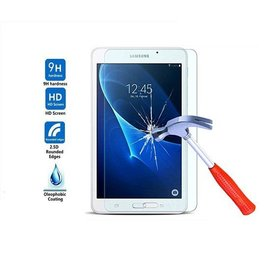 Merkloos Samsung Galaxy Tab A 7 inch tempered glass