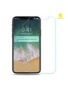 Merkloos Apple iPhone 8 / iPhone 7 Glazen Screenprotector
