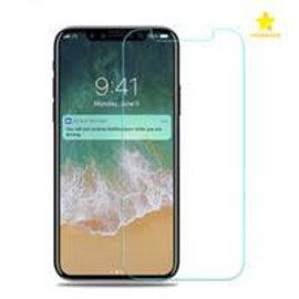Merkloos Apple iPhone 8 / iPhone 7  Tempered Glass Screenprotector