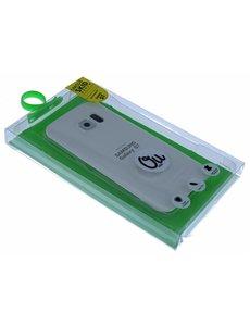 Merkloos Transparant Soft Silocone Hoesje Samsung Galaxy S7
