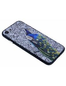 Merkloos Pauw Design TPU Hoesje iPhone 8 / 7