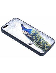 Merkloos Paauw Design TPU Hoesje iPhone 5 / 5S / SE