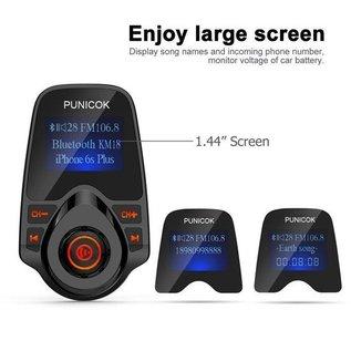 Merkloos T10 Bluetooth  Car adapter kit