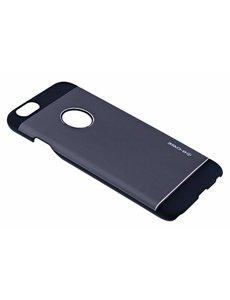 G-Case G-Case Zwart Aluminium & PC Grander Series Hoesje iPhone 6 / 6S