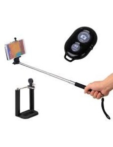 Merkloos Wireless Bluetooth Selfie Stick