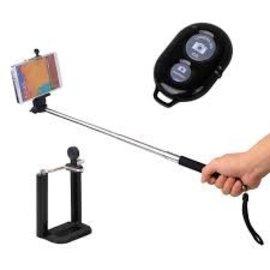 Merkloos Wireless Bluetooth Selfie Stick