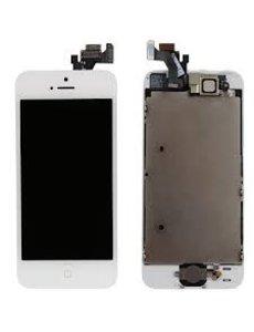 Merkloos IPHONE 6 LCD DISPLAY - WIT