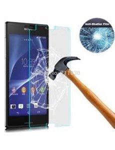 Merkloos Tempered Glass Nano Sony Xperia Z1 Compact