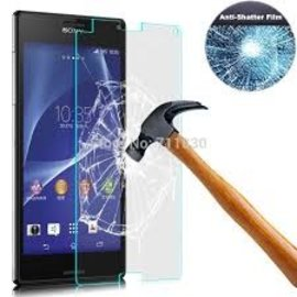 Merkloos Tempered Glass 9H Nano Sony Xperia Z1 Compact