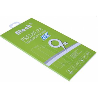 Merkloos 2 Pack - Huawei P20 Screen Protector / GlazenTempered Glass