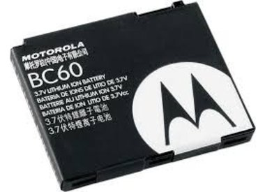 Accu's en Batterijen
