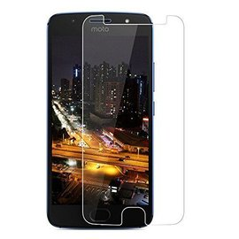 Merkloos Motorola Moto G5S Plus 2X / 2Pack Tempered Glass / Glazen Screenprotector