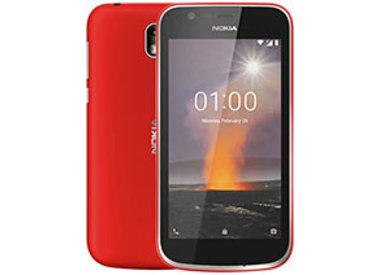 Nokia 1 ( 2018)