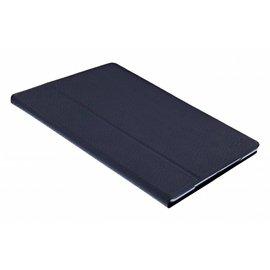 Merkloos 9.7 (2018) / (2017) / (iPad Air)  hoesje Case Cover 360° draaibaar Multi stand Zwart