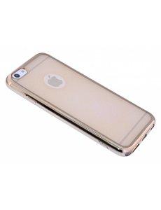 OU case Goud OU Case Ultra Dun Hoesje iPhone 6 / 6S