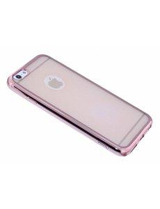 OU case Rose Goud OU Case Ultra Dun Hoesje iPhone 6 / 6S