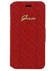 Guess Guess iPhone 6 Scarlett Folio Case - Lipstick