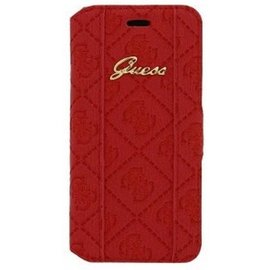 Guess Guess iPhone 6 Scarlett Folio Case - Lipstick