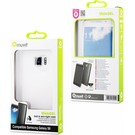 Muvit Muvit Samsung Galaxy S6 Thingel Case - Transparant