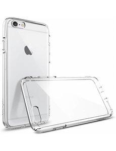 OU case Oucase Ultra thin siliconen hoesje geschikt voor iPhone 6 Plus en 6S Plus