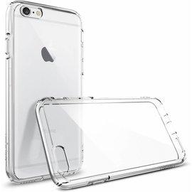 Oucase Oucase Ultra thin siliconen hoesje geschikt voor iPhone 6 Plus en 6S Plus