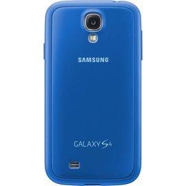 Samsung Samsung Beschermende cover voor de Samsung Galaxy S4 - Blauw