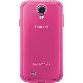 Samsung Samsung Beschermende cover voor de Samsung Galaxy S4 - Roze
