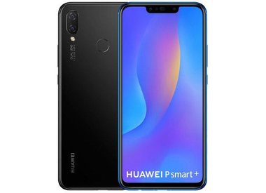 Huawei P Smart Plus (2018)