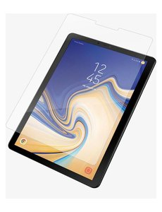 Merkloos Samsung Galaxy Tab S4 10.5 T830 / T835 Glazen Screenprotector / Tempered Glass