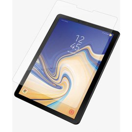 Merkloos Samsung Galaxy Tab S4 10.5 T830 / T835 Glazen Screen Protector / Tempered Glass