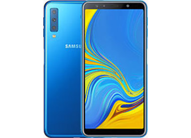 Samsung Galaxy A7 (2018)