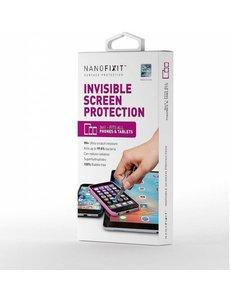 Nanofixit NanoFixit Liquid Screenprotector voor Samsung en iPhone smartphone