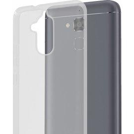 Ntech Ntech Asus Zenfone Max ( ZC520TL ) Transparant Siliconen Ultra Thin hoesje