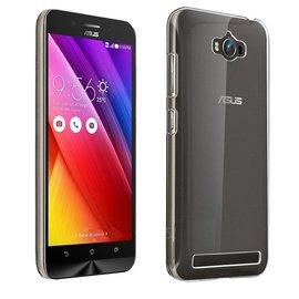 Ntech Ntech Asus Zenfone Max ( ZC550KL ) Transparant Siliconen Ultra Thin hoesje