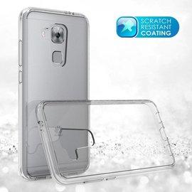 Ntech Ntech Huawei nova plus Transparant Siliconen Ultra Thin hoesje