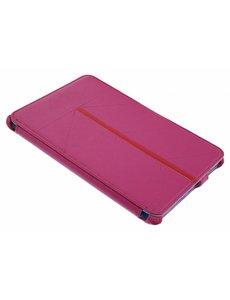 Ntech Ntech Pink Apple iPad Mini Stripe Case Extra Luxe Hoesje