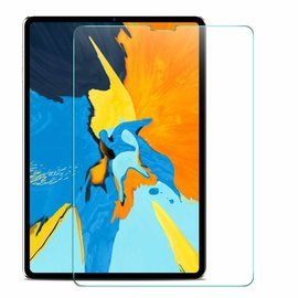 Ntech Ntech New iPad Pro 11 inch 2018 Screen Protector 0.3mm 9H HD clarity Hardness Tempered Glass
