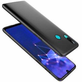 Ntech Ntech Huawei P Smart (2019) Case TPU Hoesje Zwart