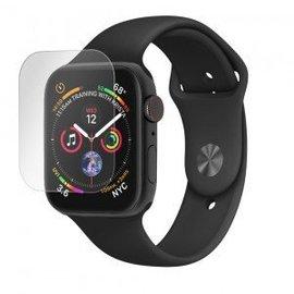Ntech Ntech Apple Watch Series 4 (42mm) glazen Screen protector Tempered Glass 2.5D 9H (0.2mm)