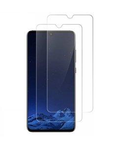Ntech Ntech 2Pack Huawei P30 Screenprotector Tempered Glass