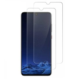 Ntech Ntech 2Pack Huawei P30 Screen Protector-9H HD clarity Hardness Tempered Glass