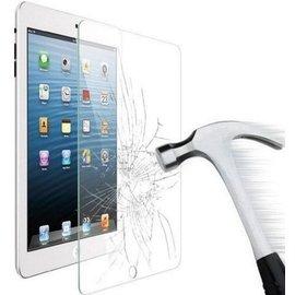 Merkloos iPad 2 / 3 / 4 Glazen Screen protector Tempered Glass 2.5D 9H (0.3mm)