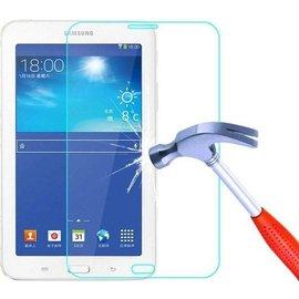 Merkloos Samsung Galaxy Tab 3 lite 7.0 Tempered Glass Screenprotector