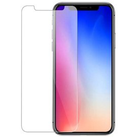 Merkloos iPhone X Tempered Glass