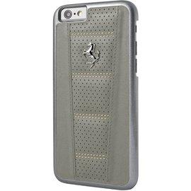 Ferrari Ferrari iPhone 6 / 6s Ferrari Hardcase 458 Voor Apple IPhone 6 / 6s - Grijs mobiele telefoon behuizingen