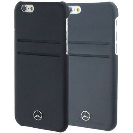 Mercedes Mercedes-Benz Leather Hard Case iPhone 6 / 6s