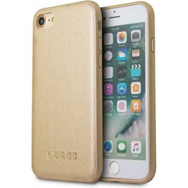 "Guess Guess IriDescent Hard Case voor Apple iPhone 7 (4,7"") - iPhone 8 - iPhone 6 of 6s - Goud"
