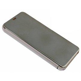 Ntech Ntech Goud LED Flip Cover Hoesje voor Samsung Galaxy S10e
